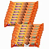 #2: Cadbury Bournvita Pro Health Chocolate Cookies, 120g each (Buy 12 and Get 3 Free)