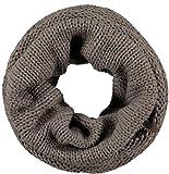 Barts Herren Mütze, Schal & Handschuh-Set Braun (Braun) One Size