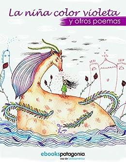 La niña color violeta y otros poemas eBook: Varios Autores: Amazon ...