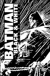 Batman: Black & White - Volume 3 by Joe Kelly (2007-05-16)