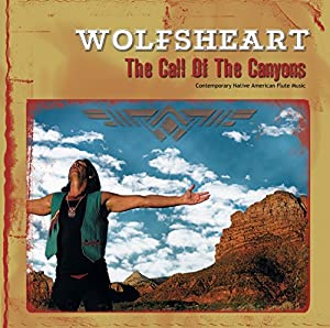 Wolfsheart - The Call Of The Canyons