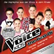 Listen (From The Voice Kids)