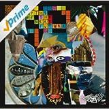 Myths Of The Near Future (UK Comm CD Album)