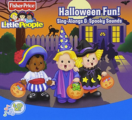 Alongs (Halloween-sing Along-cd)