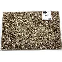 Door Mat Dirt-Trapper Jet-Washable Doormat-(Use Indoor or Sheltered Outdoor)