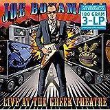 Live at the Greek Theatre (180gr.Gatefold 3lp+Mp3) [Vinyl LP] [Vinyl LP]