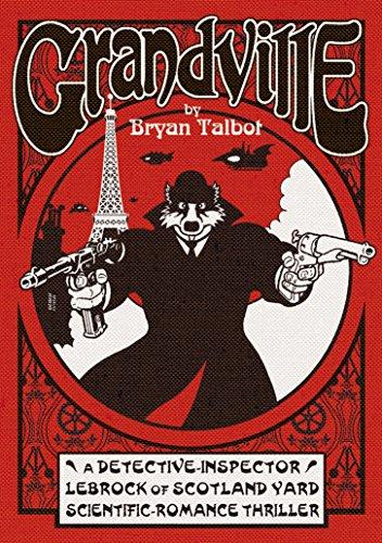 Grandville (Grandville Series)