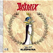 Asterix - Alles über Kleopatra: Asterix-Characterbooks 02