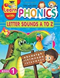 #10: Learn with Phonics Book - 1