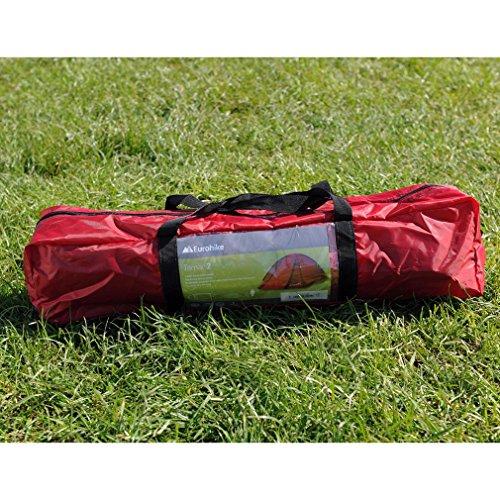 sc 1 st  SurvivalOutdoors.UK & Eurohike Tamar 2 Man Tent - Survival Outdoors UK