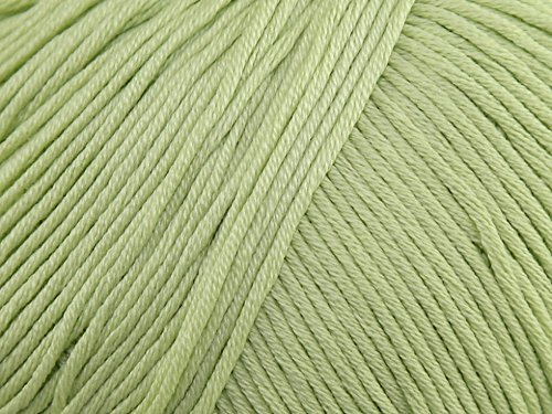 DMC Natura Just Cotton Häkelgarn, Farbe N12 (Natura Just Dmc Cotton)