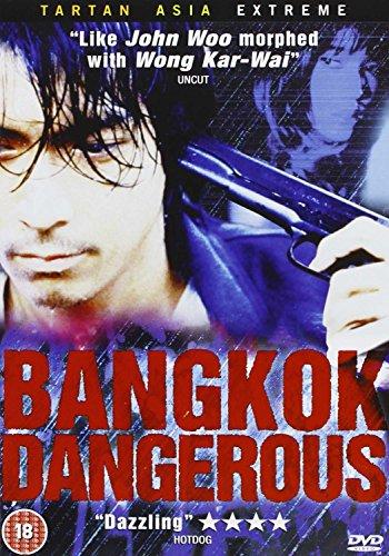 Bild von Bangkok Dangerous [DVD]