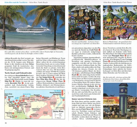 ADAC Reiseführer, Jamaika (ADAC Reisemagazin)