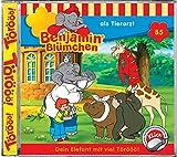 Benjamin Blümchen - Folge 85: Als Tierarzt