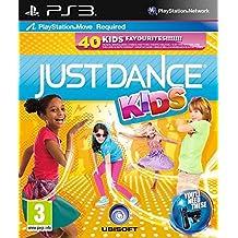 Just dance : kids