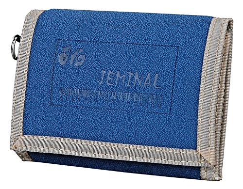qishi-yuhua-jml-mens-sports-and-leisure-3-fold-short-purse-blue-canvas-wallets