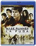 Maze Runner - La Fuga (Blu-Ray)