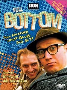 Bottom: Not Another Half-Arsed Dvd Set [1991] [Region 1] [US Import] [NTSC]