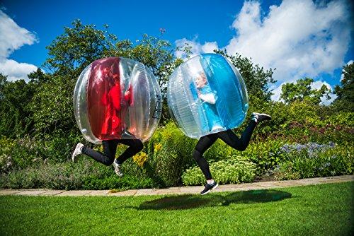 Wicked Body Bubble Ball
