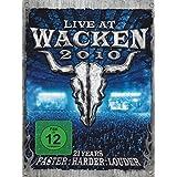 Wacken 2010 - Live At Wacken Open Air