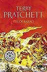 Pies de barro par Pratchett
