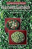 Sprout Garden - Revised Edition by Mark Mathew Braunstein (1999-03-24)