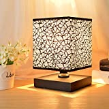 Table Lamp, HHome Plus Modern Simple Desk Lights - Best Reviews Guide