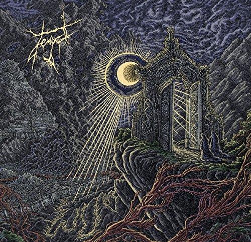 Tempel: The Moon Lit Our Path [Vinyl LP] (Vinyl)
