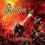 Songtexte von Kaledon - Carnagus - Emperor of the Darkness