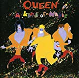 Queen: A Kind of Magic (2011 Remastered) Deluxe Version - 2 CD (Audio CD)