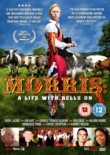 Morris: A Life With Bells On [DVD] [2009] by Derek Jacobi