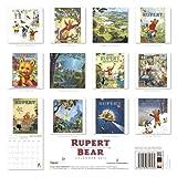 Image de Rupert Bear wall calendar 2015 (Art calendar)