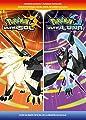 Pokémon Ultrasol y Pokémon Ultraluna. Guía de estrategia oficial con el recorrido de Alola por The Pokémon Company