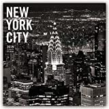 Telecharger Livres New York City Black White 2019 Calendar (PDF,EPUB,MOBI) gratuits en Francaise