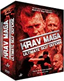 Krav-maga; ultimate self defense coffret