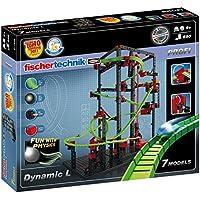 Fischertechnik - Dynamic L Giocattolo Educativo