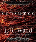 Consumed (Firefighters series, Band 2)