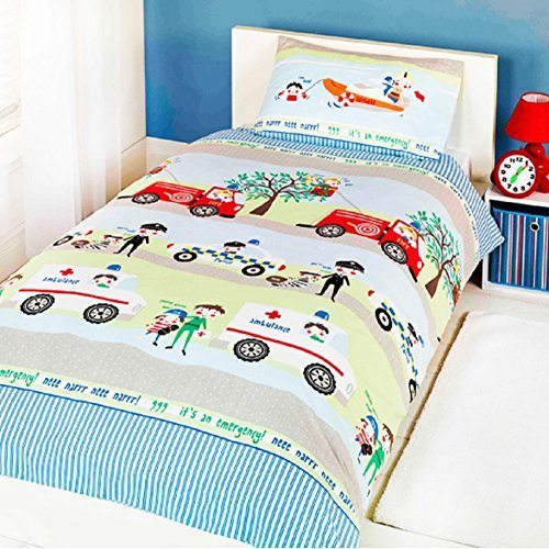 emergency-vehicle-childrens-rotary-single-duvet-quilt-and-pillow-case-bedding-set-by-generic-duvet-c