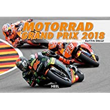 Motorrad Grand Prix 2018