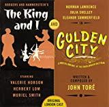 The King and I/Golden City