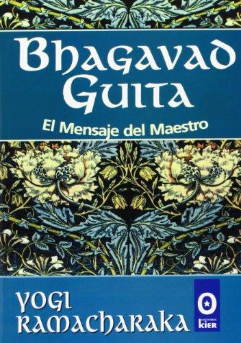 Bhagavad Guita por Ramacharaka Yogi