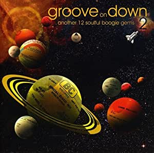 Groove on Down Vol.2
