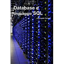 Database e linguaggio SQL