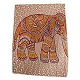 Elefant Tapisserie Indische Wand Hängen Bohemian Hippie Bettüberwurf Wurf Dekor