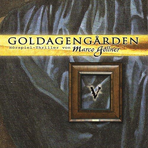 Preisvergleich Produktbild Goldagengarden 5