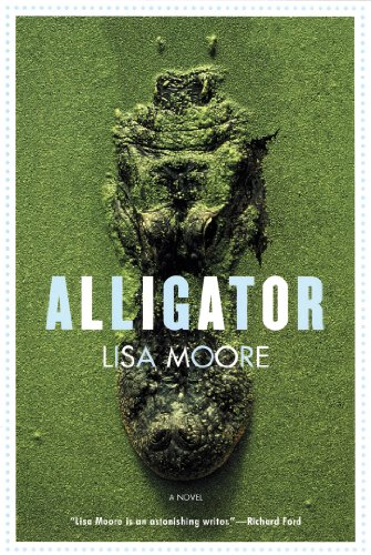 Alligator: A Novel (Alligator-shorts)