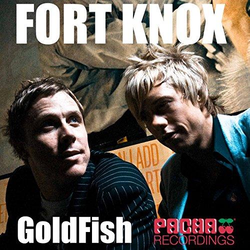Fort Knox (Troydon's Gold Bullion Bump Mix)