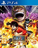 One Piece Pirate Warriors 3 (PS4) by Namco Bandai