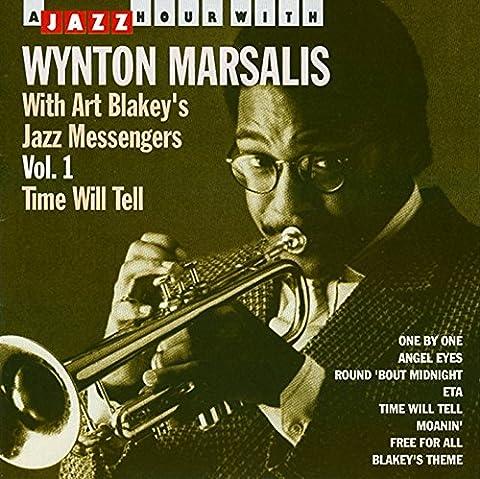 Wynton Marsalis - Vol.1 Time Will