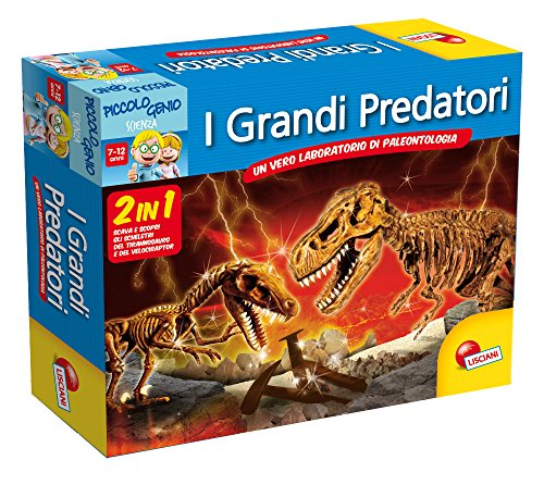 little-man-tate-lisciani-spiele-grosse-predators-2-in-1